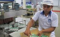 Vinamilk rót thêm 11 triệu USD, sở hữu 100% nhà máy sữa Angkormilk Campuchia