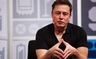 Không chỉ 'chém gió', Elon Musk còn 'đốt tiền' rất giỏi: Tesla của ông vừa tiêu sạch 1 tỷ USD chỉ trong 3 tháng