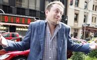 13 điều thật điên rồ mà Elon Musk đang tin là sự thật