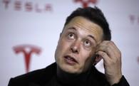 Elon Musk trả nửa tỷ USD tiền thuế thu nhập cá nhân riêng trong năm 2016