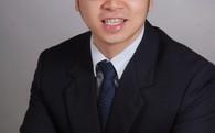 CEO 8X bỏ việc ở Goldman Sachs về Việt Nam lập nghiệp