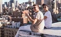 Hãy xem hai chàng trai 17 tuổi tạo nên cơn sốt Fidget Spinner và kiếm 8 tỷ trong 6 tháng như thế nào