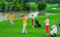 Faros muốn nắm 40% công ty đang quản lý các sân golf cho FLC