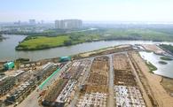 Không phải căn hộ hay đất nền, phân khúc này đang thu hút mạnh dòng vốn đầu tư tại khu Nam TP.HCM