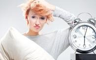 Khoa học tìm ra số giờ ngủ chính xác mỗi đêm khiến bạn hạnh phúc nhất
