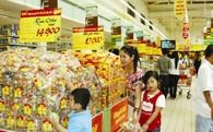 CPI tháng giáp tết Đinh Dậu tăng cao nhất 3 năm gần đây