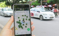 Dừng cấp phép thí điểm mới taxi công nghệ