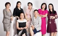 Ba nữ tướng của Vinamilk, Vietjet Air, PNJ nằm trong top 50 người phụ nữ quyền lực nhất Việt Nam