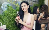 Quản lý dàn mỹ nhân Jennifer Phạm, Đinh Phương Ánh, Ngọc Diễm tay ngang bỏ đi khởi nghiệp làm nước ép
