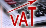 Thu thuế VAT tăng cao nhất trong 6 năm