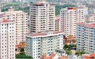 Nhà đầu tư BĐS đổ xô xây dựng căn hộ trung cấp và cao cấp tại Hà Nội