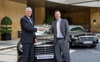 Tại sao khách hàng doanh nghiệp quyết định mua xe từ Mercedes-Benz Vietnam Star?