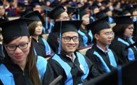 Đại học kinh tế TP. HCM: Thông báo tuyển sinh thạc sĩ quản trị kinh doanh (MBUS) khóa 8/2017