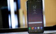 Nhìn lại thành công rực rỡ của Galaxy S8 sau 1 tháng lên kệ