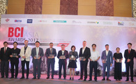 Alinco tiếp tục giữ vững vị trí top 10 công ty kiến trúc hàng đầu Việt Nam