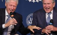 Bill Clinton và George W.Bush đều khẳng định: Đây là 4 tính cách hiếm có khó tìm, ai sở hữu chắc chắn là lãnh đạo đích thực