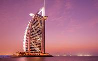 """Choáng ngợp trước vẻ đẹp của khách sạn 7 sao duy nhất trên thế giới: Nơi nghỉ dưỡng của các bậc """"đế vương"""""""