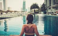 Có thể bạn chưa biết: Người giàu có đi du lịch như thế nào?