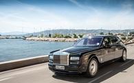 Rolls-Royce Phantom cũ giá 8 tỷ, nộp thuế hết 15,4 tỷ đồng