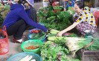 Thực phẩm giải nhiệt hút khách mùa nắng nóng