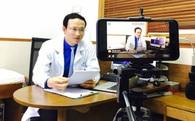 Bác sĩ BV Việt Đức hướng dẫn 2 bài tập cổ, 3 bài tập lưng dễ thực hiện chữa bệnh cột sống