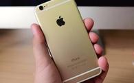 Apple sắp mất vị trí nhà sản xuất smartphone lớn thứ 2 thế giới