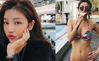 42 tuổi trẻ đẹp như 18: Bí quyết vài dòng về ăn, dưỡng da, vitamin của quý cô Đài Loan