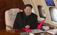 """Ngay cả ông Kim Jong-un cũng là """"fan"""" cứng của Apple"""