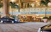 Sheraton Saigon và Caravelle đều đặn mang về cho đại gia Hong Kong hàng trăm tỷ mỗi năm