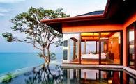 """Thưởng thức hoàng hôn, uống cocktails và thư giãn theo đẳng cấp đại gia ở resort """"sang chảnh"""" nhất Phuket"""