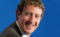 Mark Zuckerberg: Thành công luôn cần tới may mắn, ngày đó nếu tôi vừa phải code, vừa nuôi gia đình thì còn lâu mới có Facebook ngày nay