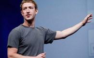 """Mark Zuckerberg: """"Rủi ro lớn nhất là chẳng đối mặt với rủi ro nào"""""""