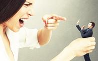 Đàn ông sợ vợ thì đã làm sao? Người ta chứng minh rồi, phụ nữ sinh ra là để làm lãnh đạo!