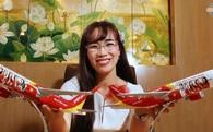 """Nữ tỷ phú Nguyễn Thị Phương Thảo: """"30 năm làm doanh nhân, tôi chưa bao giờ đếm xem mình có bao nhiêu tiền"""""""