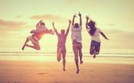 Đôi khi cứ đi tìm hạnh phúc lại khiến chúng ta kém hạnh phúc hơn