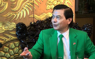 Hoạt động kinh doanh chính lỗ nặng, Chủ tịch Mai Linh công kích trực diện Uber và Grab trong thông điệp gửi cổ đông