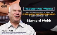 Chủ tịch Waynard Webb của Yahoo: Hãy luôn nỗ lực, mọi điều bạn làm là lời khẳng định bản thân với cả thế giới