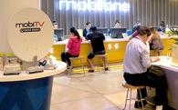 Lợi nhuận 2016 của Mobifone giảm 27%, AVG bão lãi 54 tỷ