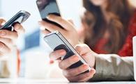 Năm nay, thế giới sẽ có hơn 5 tỷ người sở hữu điện thoại di động