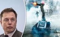 Elon Musk kêu gọi Liên hợp quốc cấm vũ khí dùng trí tuệ nhân tạo