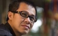 """Ông Nguyễn Hữu Thái Hòa: """"Tôi rất đau lòng nếu làm phong trào khởi nghiệp mà lại xua các em bỏ học đi bán cà phê"""""""