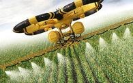 """Tháo """"van"""" gói tín dụng 100.000 tỷ: Khi nông sản Việt vượt dầu thô"""