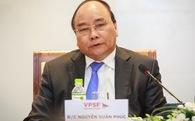 """Thủ tướng: """"Anh Trương Gia Bình chỉ nói tư nhân đóng góp 50% GDP thôi, nhưng tôi thêm 10% nữa!"""""""