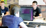 Mỹ: Muốn trở thành triệu phú hãy làm kỹ sư phần mềm chứ đừng làm vận động viên chuyên nghiệp