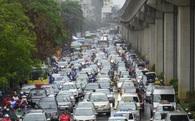 Ra đường giờ lắm ô tô thế? Thống kê 2016 cho thấy đều đặn mỗi ngày, đường sá Việt Nam đón thêm hơn 800 xe mới