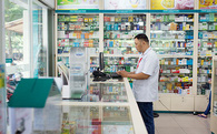 Địa hạt mới cho bán lẻ dược phẩm