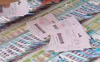 Loạn vé số Vietlott ở nhiều địa phương