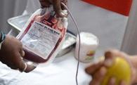 Loại bỏ phương án 'hiến máu bắt buộc 1 năm 1 lần'