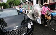 Oxfam: Người giàu kiếm 1 ngày bằng người nghèo kiếm 10 năm