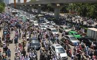 11 đường dây nóng an toàn giao thông dịp Tết